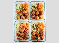 Meal Prep Lunch Ideas for Weight Loss That're so Easy