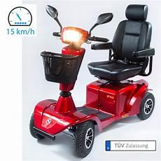 Sterling S700 15 Km H Rot E Mobil Elektromobil Bis