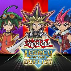yu gi oh legacy of the duelist ign