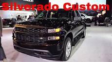 2019 chevy silverado custom 2019 chevy silverado custom