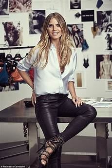 Inside The Of Heidi Klum Daily Mail