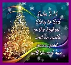 luke 2 14 christmas bible