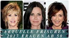 Aktuelle Frisuren 2017 Frauen Ab 50