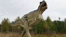 t rex could not stick out its tongue shows new research