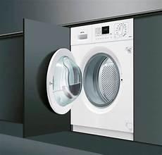 Einbau Spülmaschine Vollintegriert - der smeg einbau vollwaschtrockner lsta146s