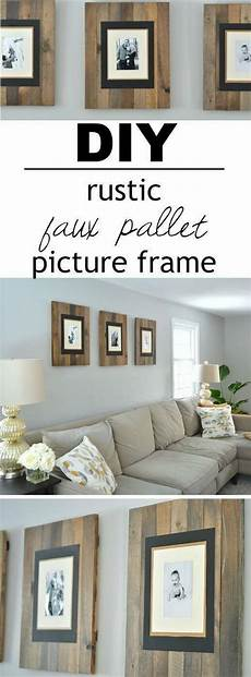 Wall Diy Home Decor Ideas Living Room by 33 Best Rustic Living Room Wall Decor Ideas And Designs
