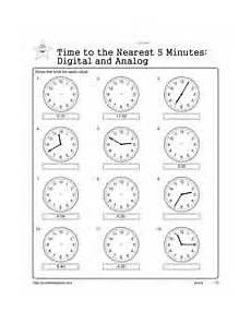 time worksheet class 5 2955 worksheets