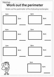 rectangle measurement worksheets 1587 area and perimeter worksheets easy to challenging includes missing length width area