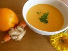 möhren orangen suppe m 246 hren orangen ingwer suppe muddis kochen