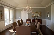 Esszimmer Renovieren Ideen - what type of paint and color did you use on the trim