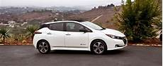 Nissan Leaf 60 Kwh - official 2018 nissan leaf 60 kwh range will be better