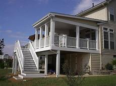 shed style roof over deck in 2019 covereddeck roof deck shed roof deck