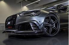 L Audi Rs6 R Par Abt Une Pr 233 Paration Extr 234 Me De 730 Ch