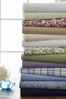 tips for buying bed sheets thread count cottons more style by jcpenney