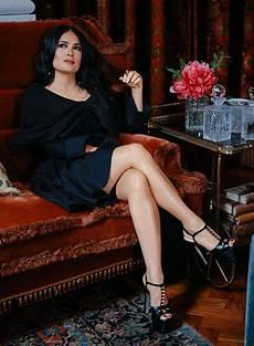 salma hayek salma hayek in instyle magazine september 2019 hawtcelebs