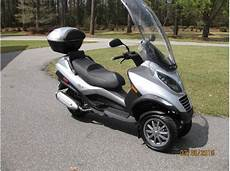 piaggio mp3 250 motorcycles for sale in south carolina