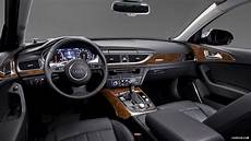 Audi A6 Interior 2017 Audi Cars Review Release Raiacars