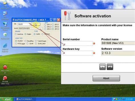 Delphi Ds150e Software Activation