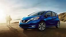 2018 Nissan Versa Note Sr Review