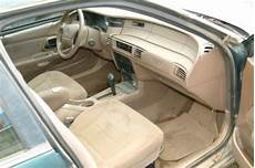 how make cars 1995 mercury sable interior lighting purchase used 1995 mercury sable gs sedan 4 door 3 0l damaged in flood in longmont colorado