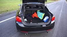 Bmw 4er Gran Coupe Kofferraum Komfortzugang 214 Ffnen