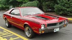 All AMC Models List Of Cars & Vehicles