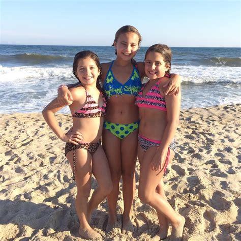 Millie Bobby Brown Bikini