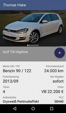 Apps Jahreswagenangebot Direkt Volkswagen Mitarbeiter