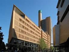 Potsdamer Platz Renzo Piano - il debis center di renzo piano in potsdamer platz artribune