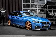 bmw f30 330d tuning bmw blue bbs hd wallpaper