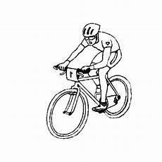 image vélo à imprimer coloriage sport de cyclisme dessin gratuit 224 imprimer