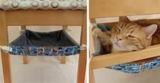 amaca gatto amaca per gatto da appendere sotto la sedia keblog shop