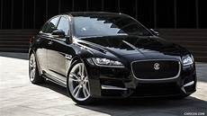 2016 Jaguar Xf 20d Diesel R Sport Color Ultimate Black