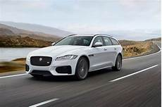 jaguar xf 2018 2018 jaguar xf sportbrake arrives this winter motor trend