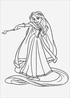 Ausmalbilder Rapunzel Malvorlagen Spielen Prinzessinnen Zum Ausmalen