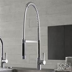 dornbracht kitchen faucets dornbracht tara ultra profi single lever mixer 33860875 chrome ebay