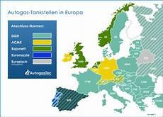 Dish Und Acme Lpg Adapter In Europa Autogastec