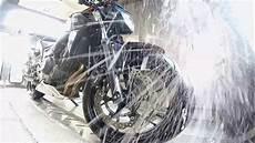 lavage moto le lavage automatique pour les motos et scooters