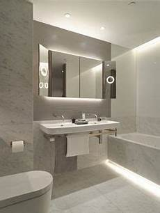 6 modern ways to use led light in the bathroom regularlink