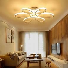 ceiling lights led modern bedroom living room fixture