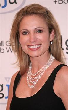 amy robach haircut hairstyles amy robach s pinned back hairstyle