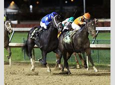who won the virtual kentucky derby