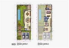 60 Desain Rumah Minimalis Ada Kolam Renang Desain Rumah