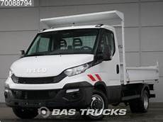 iveco 80 13 ah 3 seiten kipper tipper from germany