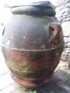 antico vaso a due anse otre o orcio posot class