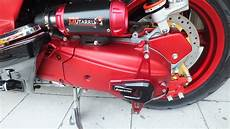 Variasi Motor Pcx by Doctor Matic Klinik Spesialis Motor Matic Honda Pcx All