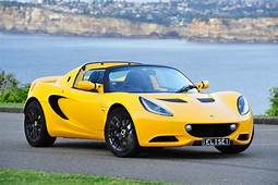 VWVortexcom  Lotus Boss Confirms New Gen Elise For 2020