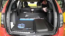 Dacia Duster Fl 2014 Kofferraumabdeckung Nachr 252 Sten