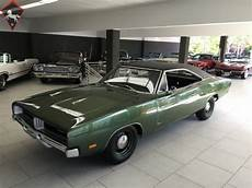 1969 dodge charger is listed for sale on classicdigest in