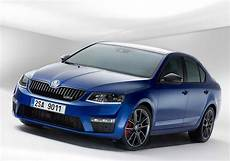 2014 Skoda Octavia Rs Review Pictures Mpg Price